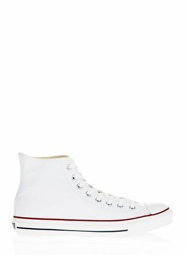 Converse Lifestyle Ayakkabı | Deri Beyaz